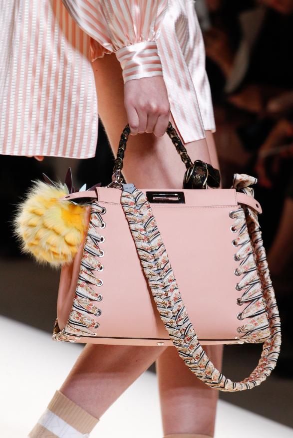 fendi milan Fashion Week and the Runway Regime